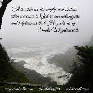 Wigglesworth Quote