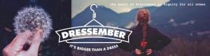Dressember Header