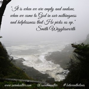 Wigglesworth Quote
